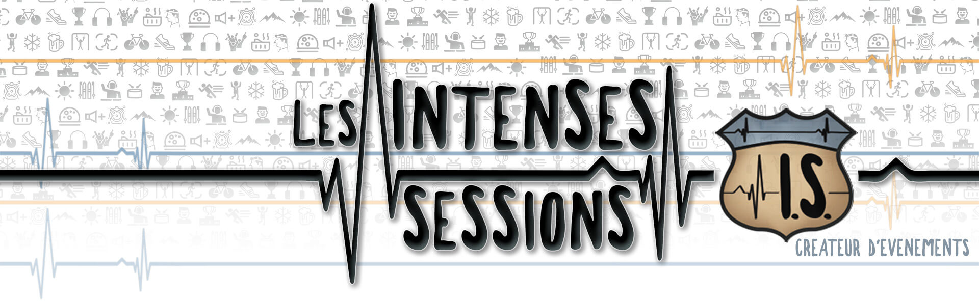 Intenses Sessions